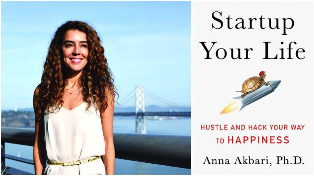 Anna Ankari Startup Your Life