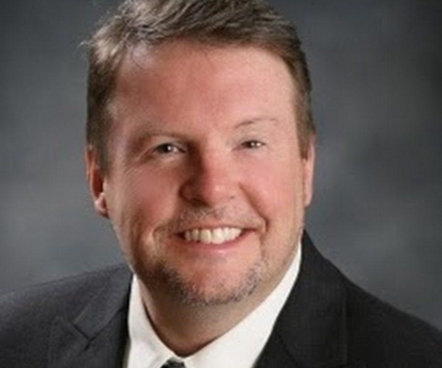 Jeff Mangus
