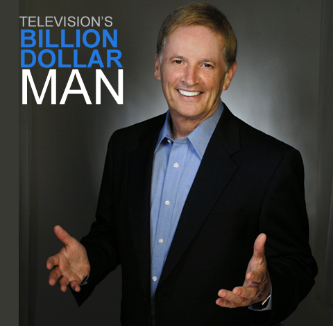 Bob Circosta - Televisions Billion Dollar Man