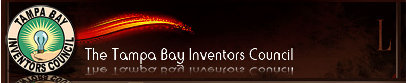 The Tampa Bay Inventors Council
