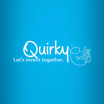 Quirky - Let's Invent Together