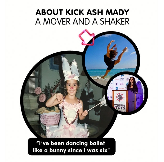 Mad Moves - An Insanely Fun Party Game